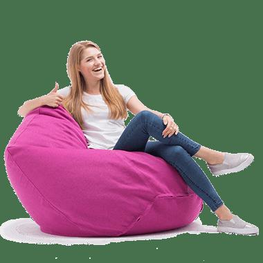 Франшиза продажи и аренды кресла-мешков